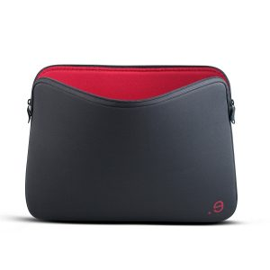 be.ez LA robe Graphite MacBook Pro Retina 15inch Thunderbolt 3 Grey/Bordeaux