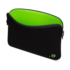 be.ez LA robe Addicted MacBook Pro Retina 13inch Thunderbolt 3 Black/Wasabi