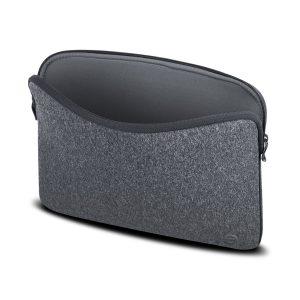 be.ez LA robe Dark Mix-Grey MacBook Pro Retina 13 Thunderbolt 3