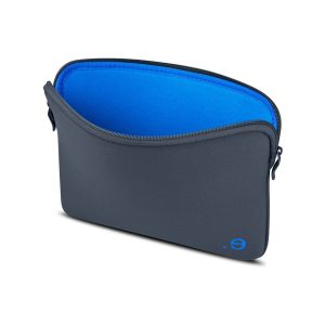 be.ez LA robe Graphite MacBook 12 Gray/Blue