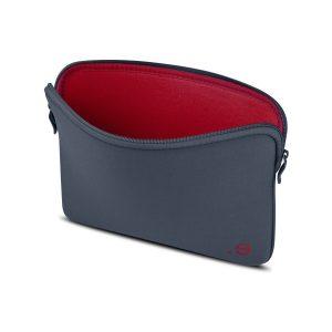 be.ez LA robe Graphite MacBook 12 Gray/Bordeaux