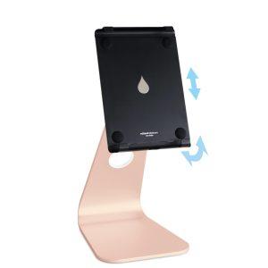 rain design mStand tablet pro 11インチ ゴールド