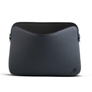 be.ez LA robe Graphite MacBook Pro Retina 15inch Thunderbolt 3 Grey/Black