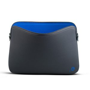 be.ez LA robe Graphite MacBook Pro Retina 15inch Thunderbolt 3 Grey/Blue