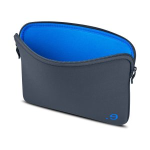 be.ez LA robe Graphite MacBook Pro Retina 13inch Thunderbolt 3 Grey/Blue