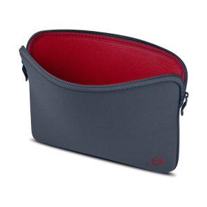 be.ez LA robe Graphite MacBook Pro Retina 13inch Thunderbolt 3 Grey/Bordeaux