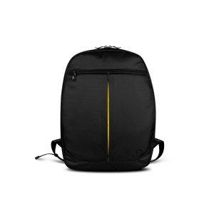 be.ez LE swift Backpack Retina 13inch / 15inch Black/Safran