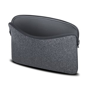 be.ez LA robe Dark Mix-Grey MacBook Pro Retina 15 Thunderbolt 3