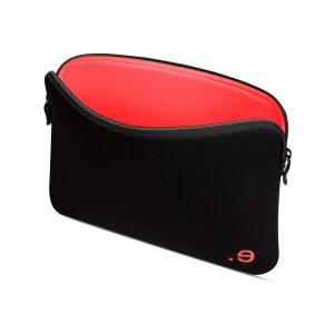 be.ez LA robe Addicted MacBook 12 Black/Strawberry