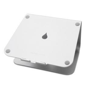 rain design mStand アルミニウムアロイ製 ラップトップスタンド シルバー