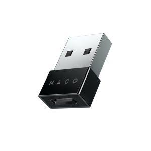 MACO USB A to USB-C変換アダプタ (MACO GO対応)