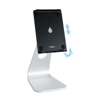 rain design mStand tablet pro 11インチ シルバー