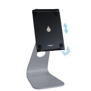 rain design mStand tablet pro 11インチ スペースグレー