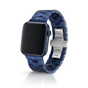 JUUK Vitero アルミニウムアロイ Apple Watch ブレスレット ミッドナイト 42/44mm